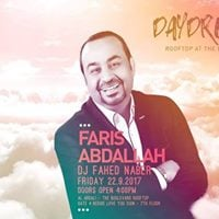 Faris Abdalla Live at Daydreams