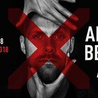 Opening 2018 Part 1 w Adam Beyer