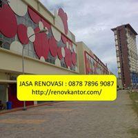 0878 7896 9087 jasa interior kantor jasa renovasi kantor
