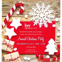 KW Annual Christmas Party