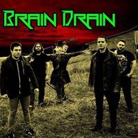 Brain Drain - Szolnok Dokk Terasz