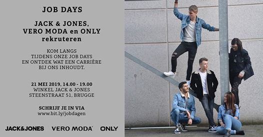 popular stores sale retailer purchase cheap Job Dag | VERO MODA, ONLY en JACK & JONES at JACK & JONES ...