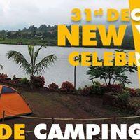 New Year Lakeside Camping at Hadshi-2