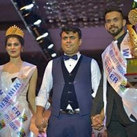 Mr. &amp Miss India - 2018 Ahmedabad Audition