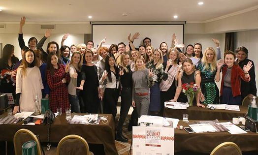 HoReCa Workshop 4-8     i Saloni