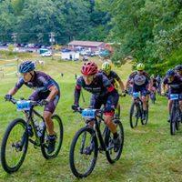 30th Annual Pando Fall Classic MTB race