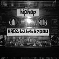 TK2 Hiphop dj set - Le Narcisse