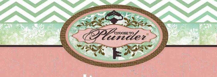 Plunder Design Business Cards