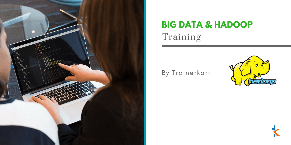 Big Data and Hadoop Developer Classroom Training in Charleston SC