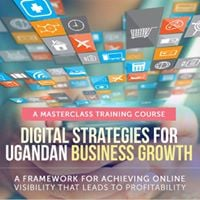 Digital Strategies for Business Growth (Tourism &amp SMEs)