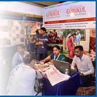 Times Prestigious Schools Exhibition - Nagpur 18