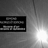 Edmond aux ateliers MilleFeuilles  Nantes