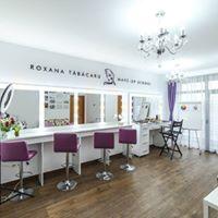 Workshop beauty make-up