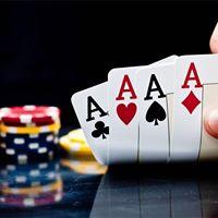 Poker Tournament for Make-A-Wish