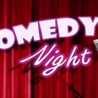 1st Friday Comedy Night at Ivy Stone Hosted By Ron Snipes