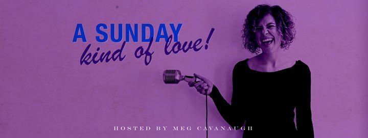 A Sunday (er Monday) Kind Of Love