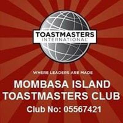 Mombasa Island Toastmasters Club
