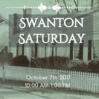 Swanton Saturday