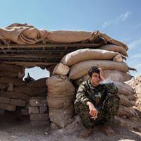 Il popolo dimenticato del Kurdistan. Mostra di Giacomo Sini