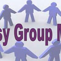 January Group Meeting
