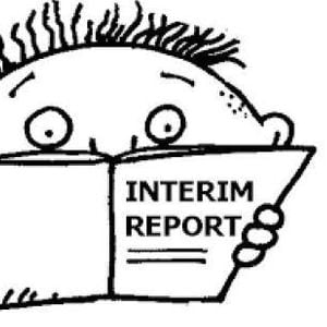 Image result for interim report for elementary school notice