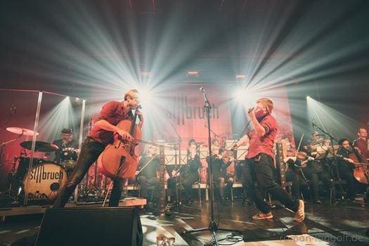 LeipzigPlauig Stilbruch live 2018