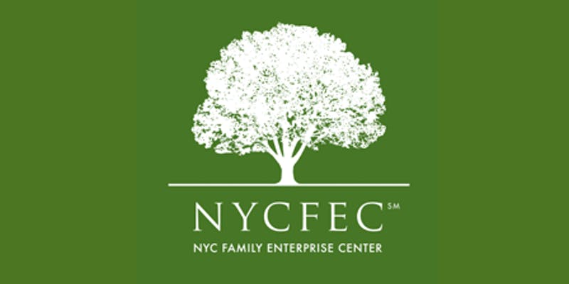 NYCFEC Elective Discussing Difficult Family Topics