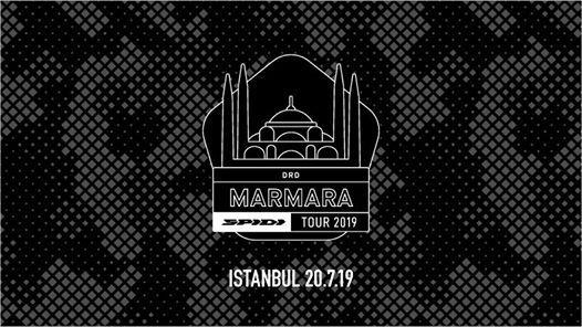 SPIDI Tour 2019  Marmara - DRD