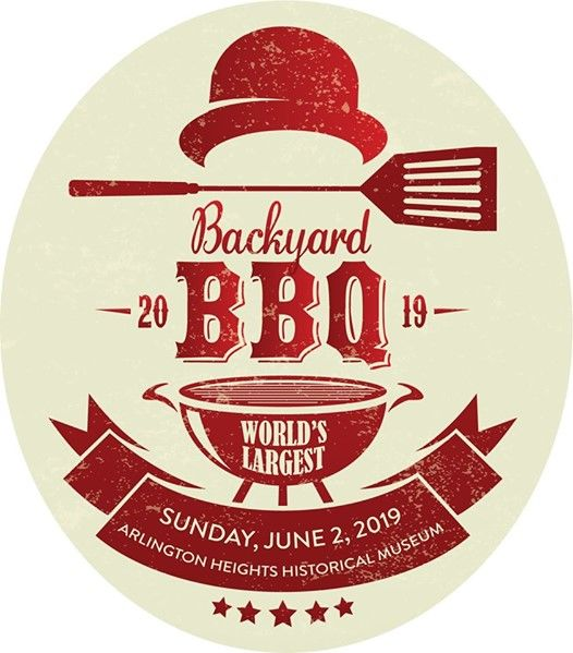 Backyard Bbq Arlington - House of Things Wallpaper
