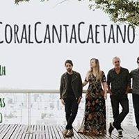 Cobra Coral Canta Caetano
