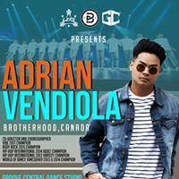 Adrian Vendiola Workshop  Groove Central