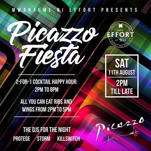 Picazzo Fiesta