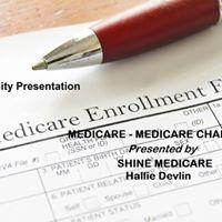 Community Presentation &quotShine Medicare&quot