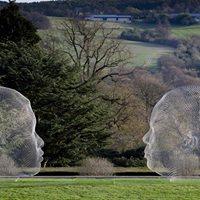 Year 9 - Yorkshire Sculpture Park