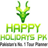 Happy Holidays PK