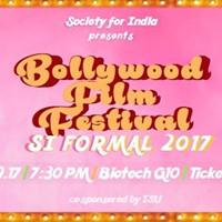 SI Formal Bollywood Film Festival