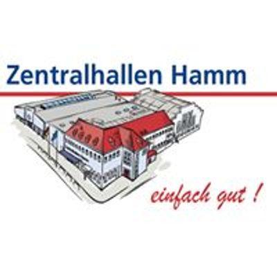 Zentralhallen Hamm