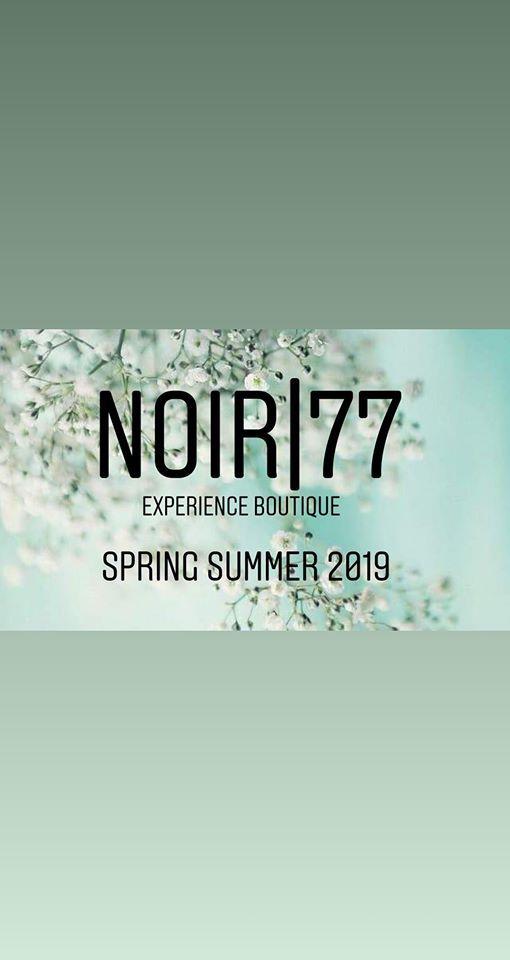 Golden Features at Noir (June 1 2019)