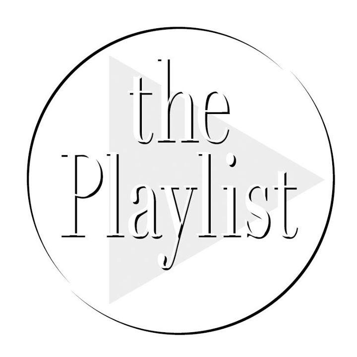 The playlist 1st
