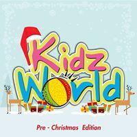 Kidz World Expo