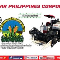 Yanmar In 13th Philippine National Corn Congress