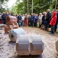 11. Bildhauersymposium Skulpturen Rheinland-Pfalz