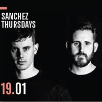 Sanchez Thursdays Presents The Willers Brothers
