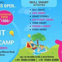 Radiant Summer Camp