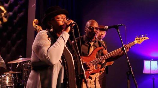 Connie Kirk & Her Jazz Quartet