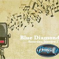 Blue Diamond Band