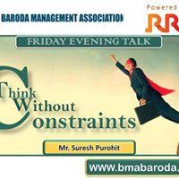 Friday Evening Talk