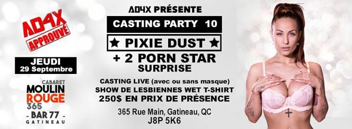 Ad4x video pixie et theo vol 2 trailer hard hd 2