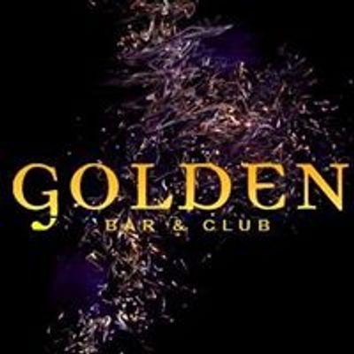 Golden Bar & Club Riga