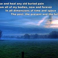 Past life and healing meditation with Kevin Skinner